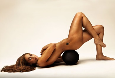 Situation Hottest athletes nude exact