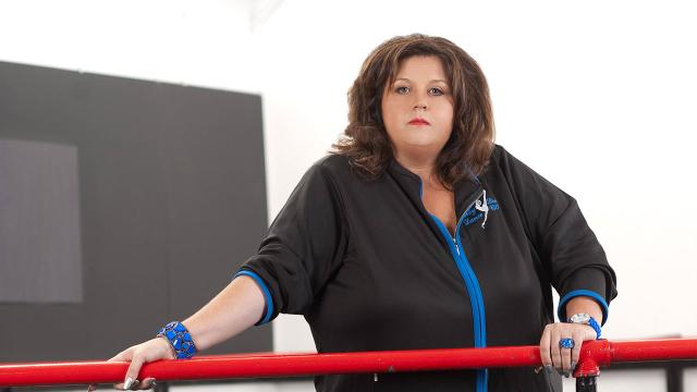 Abby Lee Miller's Weight Loss and the Dramatic Story Behind It